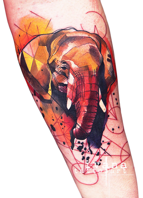 Illustration Tattoos: Tatto Art Website